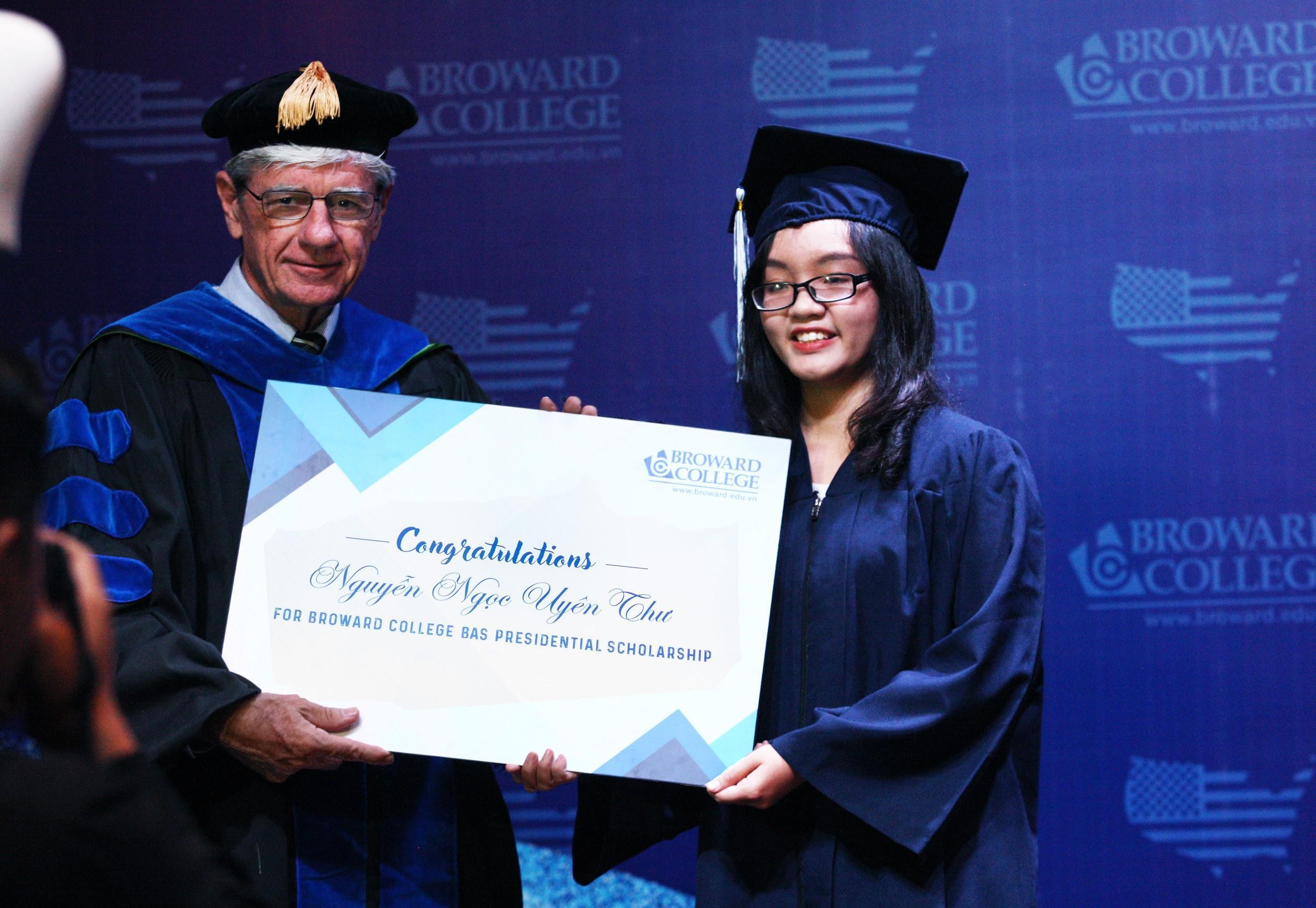 Sự khởi đầu đầy hứng khởi tại Broward College Vietnam - Ảnh 5.