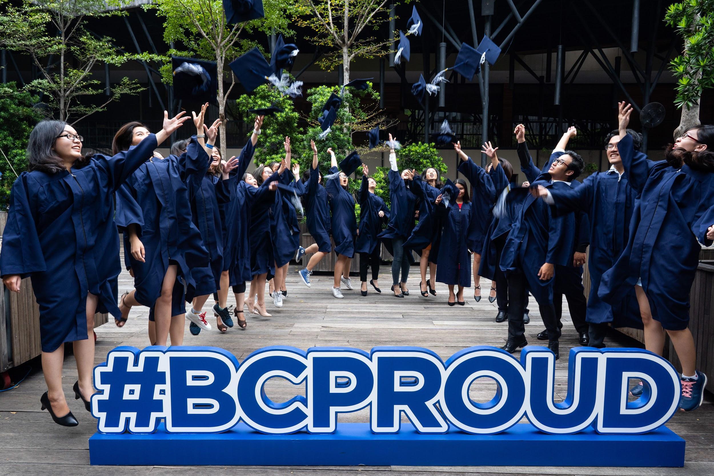 Sự khởi đầu đầy hứng khởi tại Broward College Vietnam - Ảnh 9.