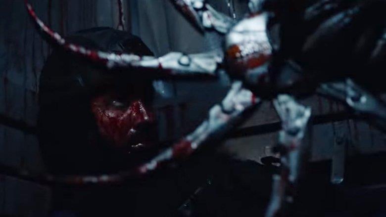 """Những lý do khiến """"Quái thú vô hình"""" là phim hành động, kinh dị không thể bỏ qua - Ảnh 5."""