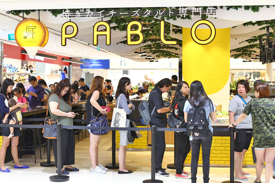 Những món ăn nhất định phải thưởng thức khi đến Osaka, Nhật Bản - Ảnh 7.