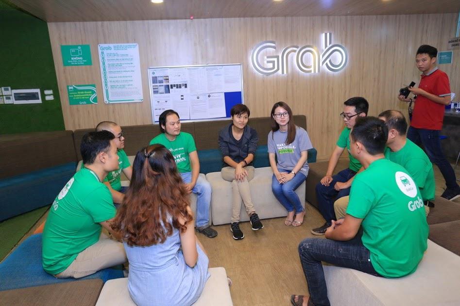 Nữ doanh nhân đồng sáng lập Grab: Cảm ơn các bác tài xế Việt Nam rất nhiều - Ảnh 15.