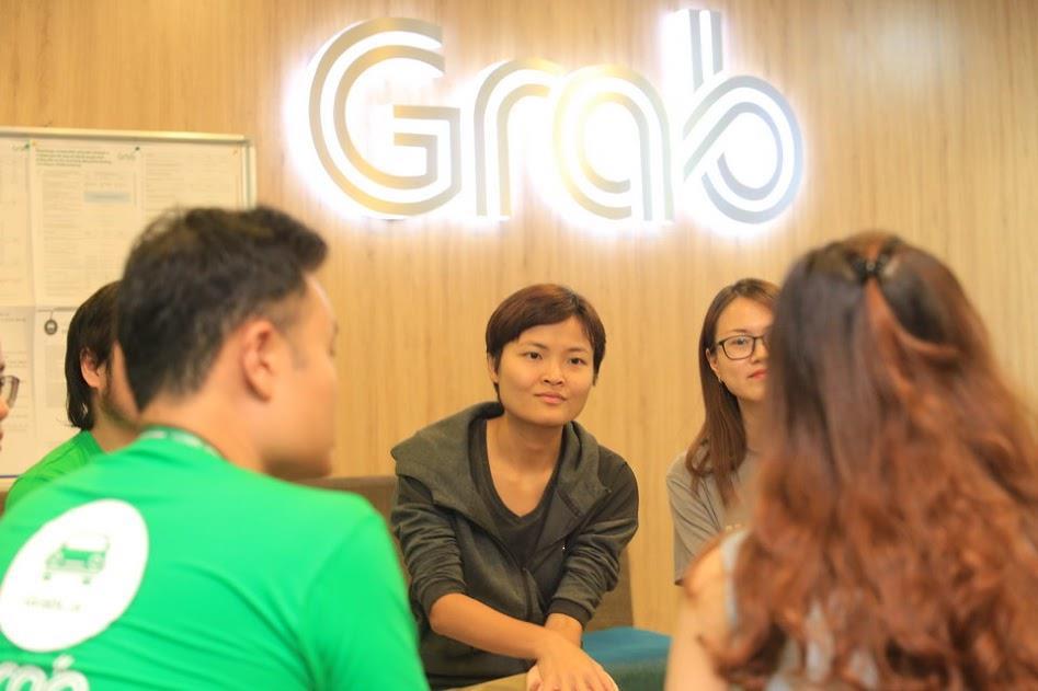 Nữ doanh nhân đồng sáng lập Grab: Cảm ơn các bác tài xế Việt Nam rất nhiều - Ảnh 17.