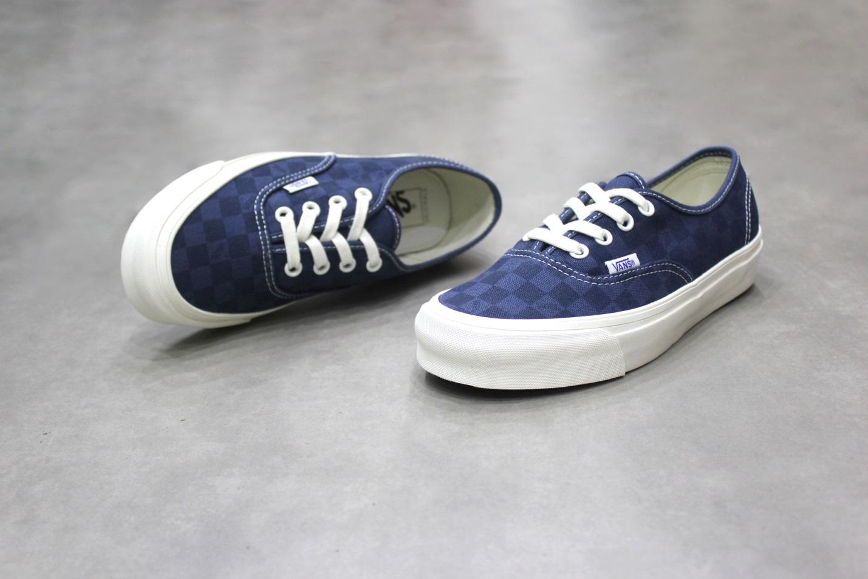 Vans Vault tiếp tục khẳng định đẳng cấp ở những dòng giày cơ bản - Ảnh 3.