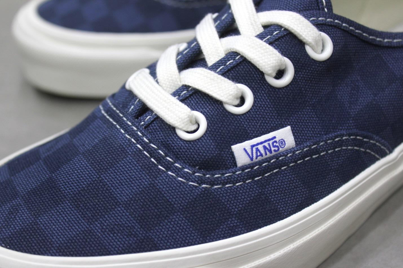 Vans Vault tiếp tục khẳng định đẳng cấp ở những dòng giày cơ bản - Ảnh 4.