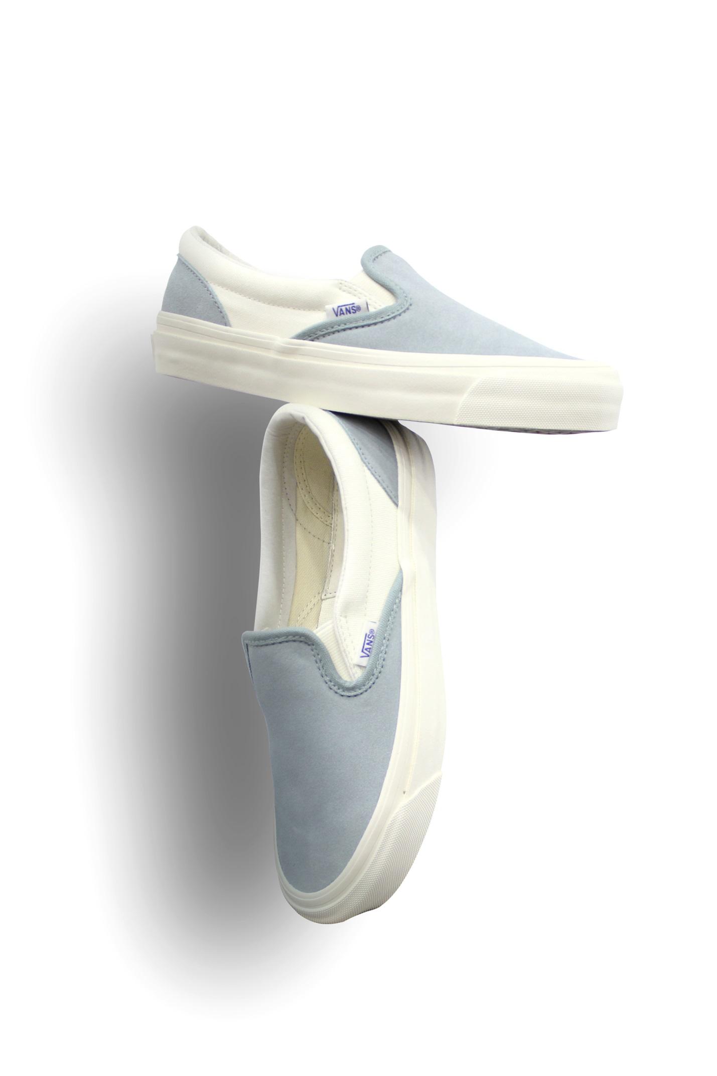 Vans Vault tiếp tục khẳng định đẳng cấp ở những dòng giày cơ bản - Ảnh 7.