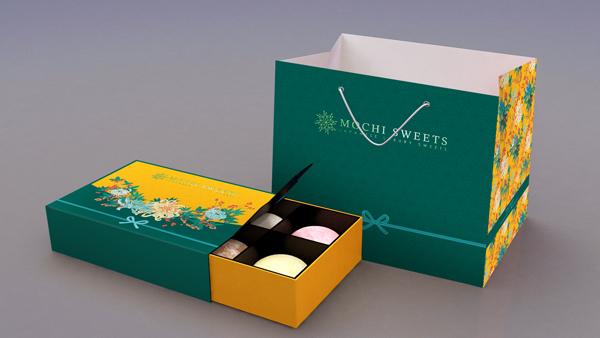 Hộp quà tặng Trung thu Mochi Sweets - Nét cổ truyền trong lòng hiện đại - Ảnh 7.