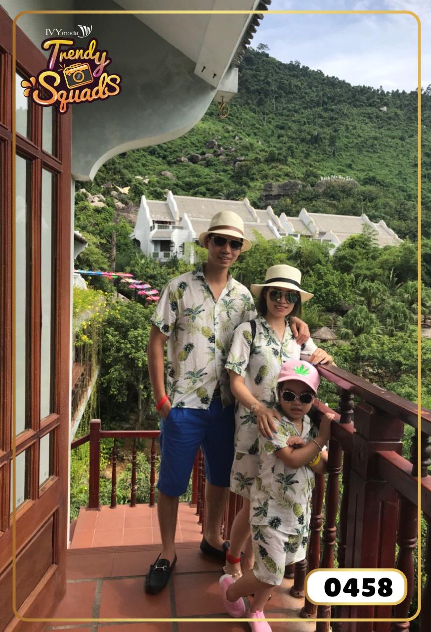 Soi style ăn mặc chất ngất từ các gia đình nhà ta, chẳng hề kém cạnh nhà sao thế giới là mấy - Ảnh 8.