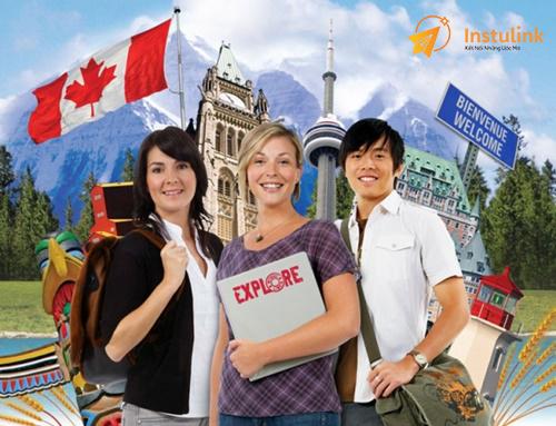 """Cơ hộihọchỏitừ cácdoanhnghiệp hàng đầu qua cuộc thi """"Canada-Côngtynhàngườita""""! - Ảnh 2."""