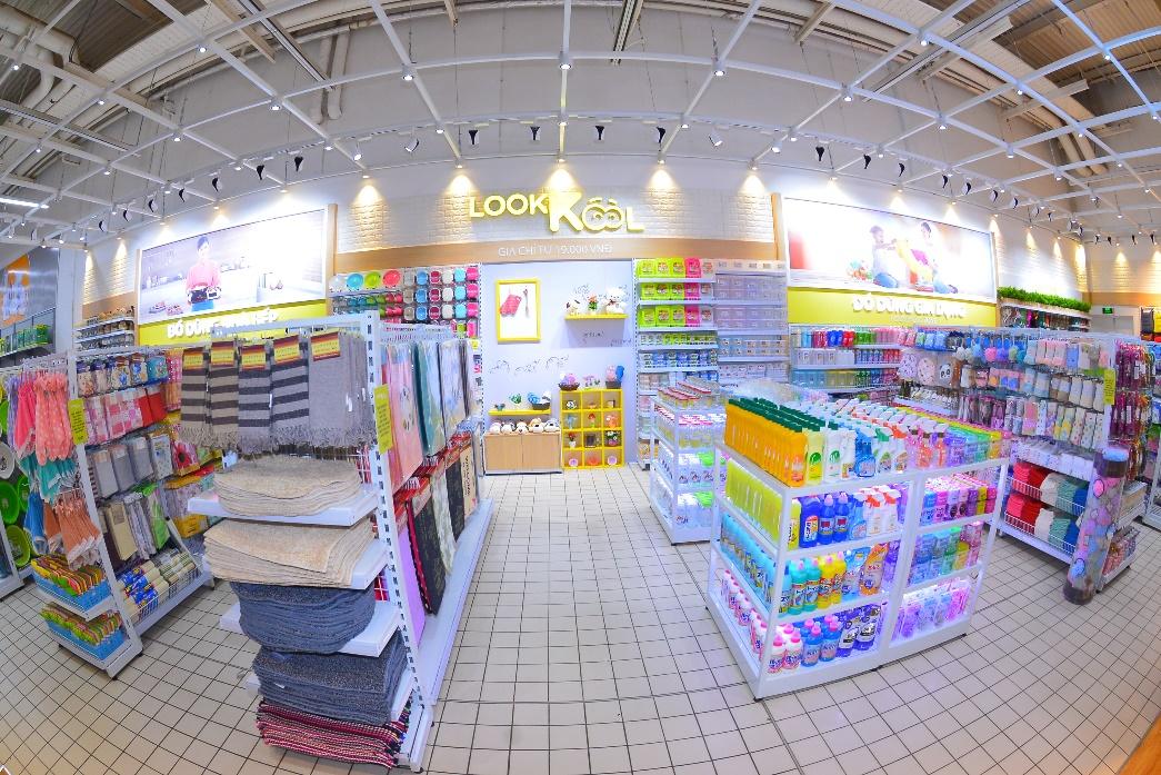 LOOKKOOL – Chuỗi cửa hàng khiến giới trẻ mê mẩn với không gian hiện đại - Ảnh 2.
