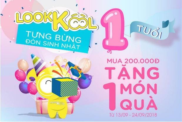 LOOKKOOL – Chuỗi cửa hàng khiến giới trẻ mê mẩn với không gian hiện đại - Ảnh 9.