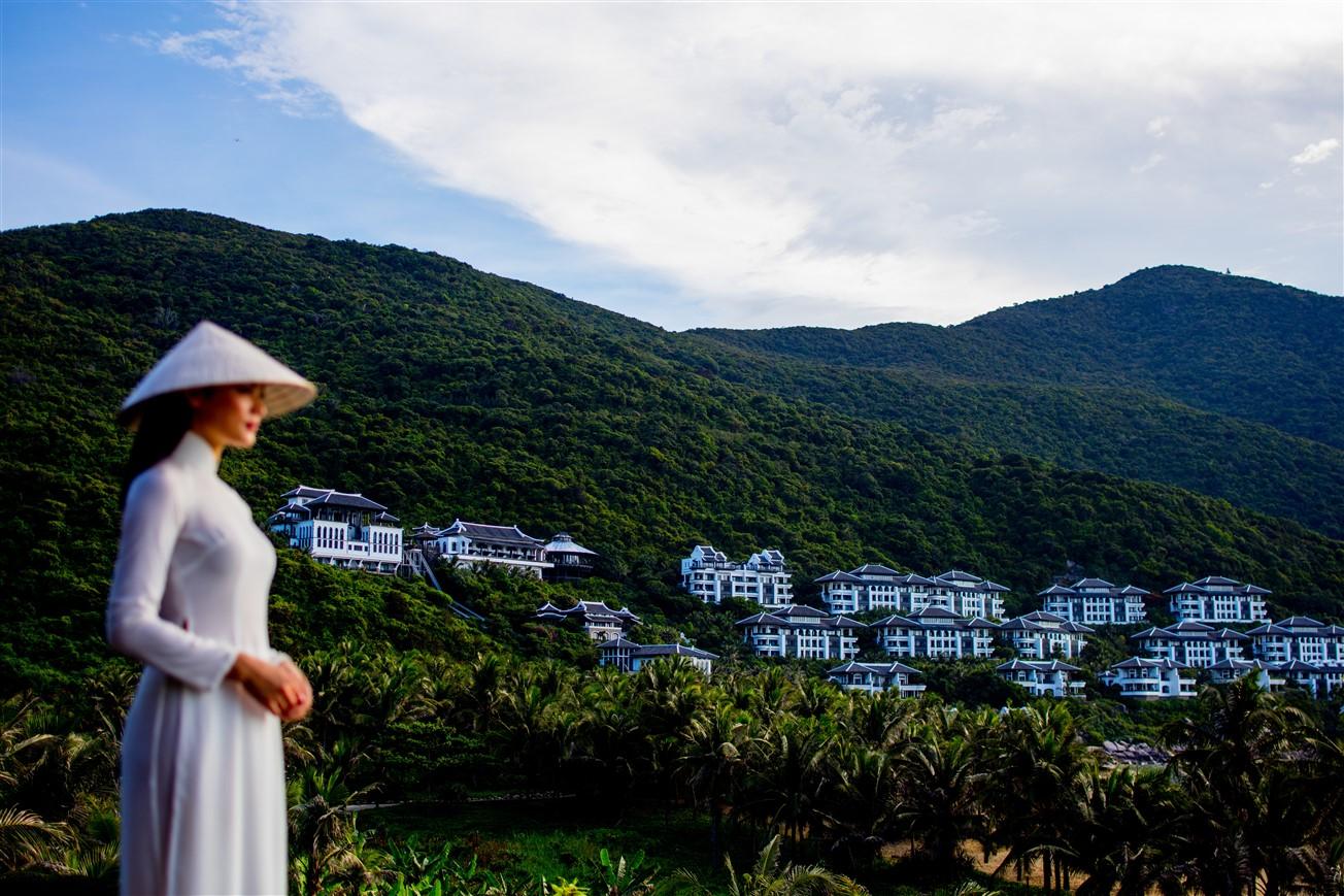 Khám phá khu nghỉ dưỡng Việt được vinh danh thân thiện với thiên nhiên nhất châu Á 2018 - Ảnh 1.