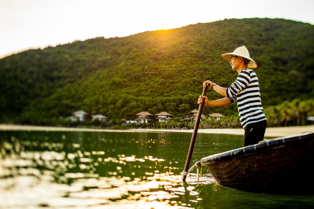 Khám phá khu nghỉ dưỡng Việt được vinh danh thân thiện với thiên nhiên nhất châu Á 2018 - Ảnh 3.