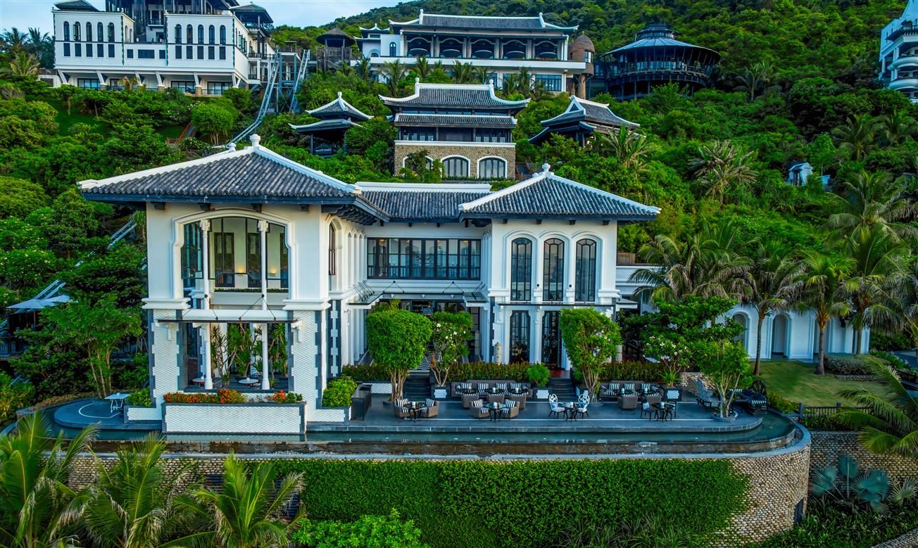 Khám phá khu nghỉ dưỡng Việt được vinh danh thân thiện với thiên nhiên nhất châu Á 2018 - Ảnh 4.