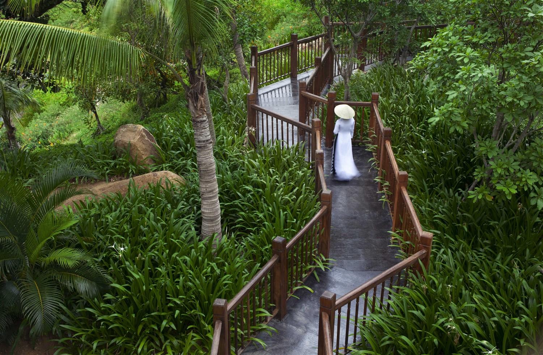 Khám phá khu nghỉ dưỡng Việt được vinh danh thân thiện với thiên nhiên nhất châu Á 2018 - Ảnh 7.