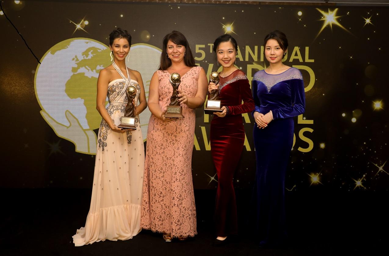 Khám phá khu nghỉ dưỡng Việt được vinh danh thân thiện với thiên nhiên nhất châu Á 2018 - Ảnh 9.
