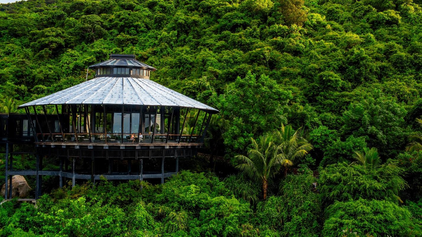 Khám phá khu nghỉ dưỡng Việt được vinh danh thân thiện với thiên nhiên nhất châu Á 2018 - Ảnh 10.