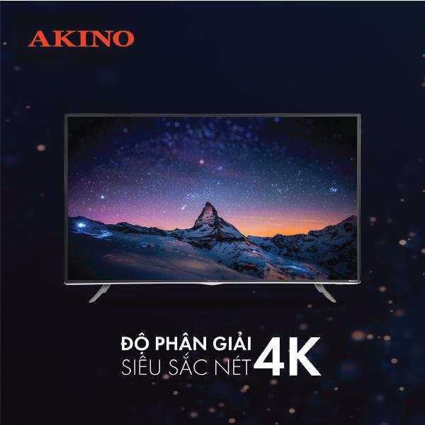 Akino - Tivi của người Việt, chuẩn mực công nghệ quốc tế - Ảnh 2.