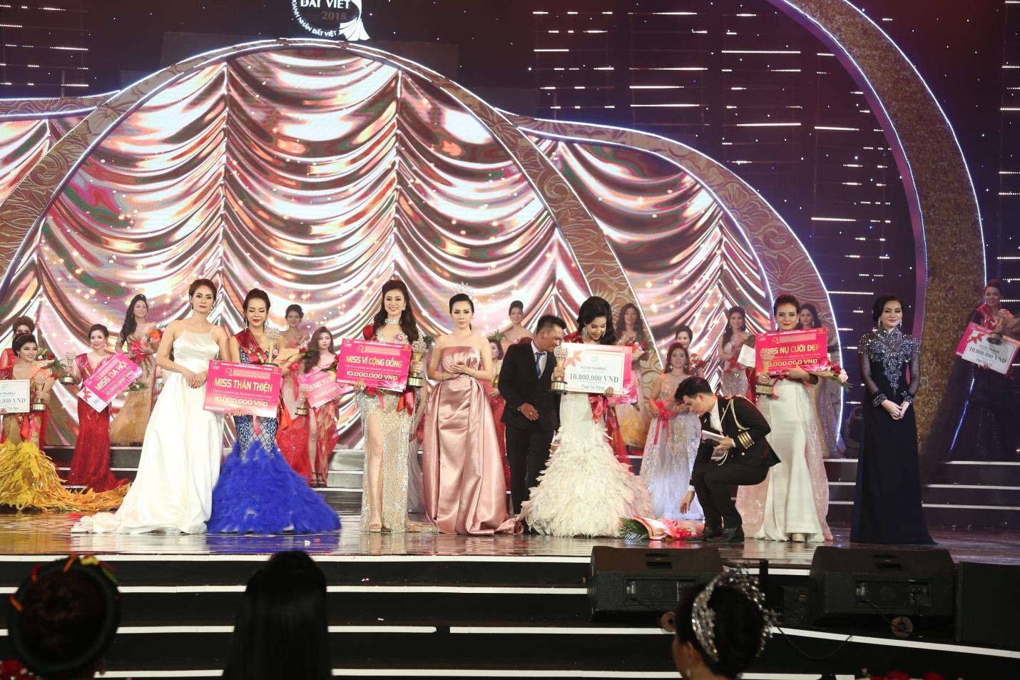 CEO Thủy Phạm giành cú đúp danh hiệu từ Nữ hoàng Doanh nhân đất Việt 2018 - Ảnh 7.