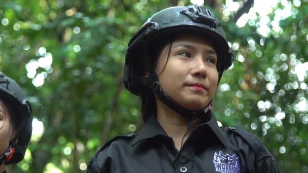 CBTHM: Màn thủy chiến sống còn của team Huỳnh Tiên và Rima Thanh Vy - Ảnh 4.