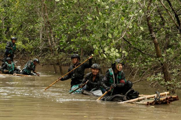 CBTHM: Màn thủy chiến sống còn của team Huỳnh Tiên và Rima Thanh Vy - Ảnh 11.