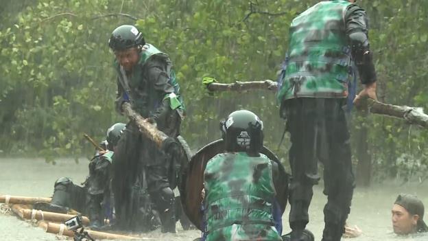 CBTHM: Màn thủy chiến sống còn của team Huỳnh Tiên và Rima Thanh Vy - Ảnh 14.