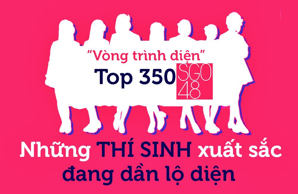 Phiên bản Việt của AKB48 hé lộ những thí sinh tiềm năng cho top 350 - Ảnh 1.