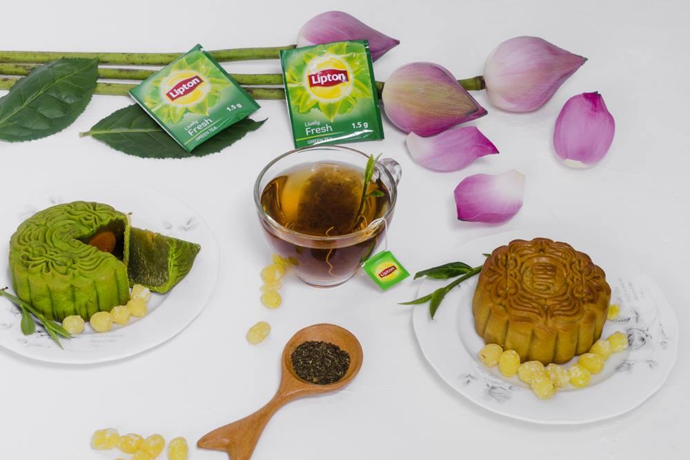 Dù xã hội có thay đổi thế nào, nét đẹp thưởng trà mùa Trung thu vẫn vẹn nguyên - Ảnh 1.