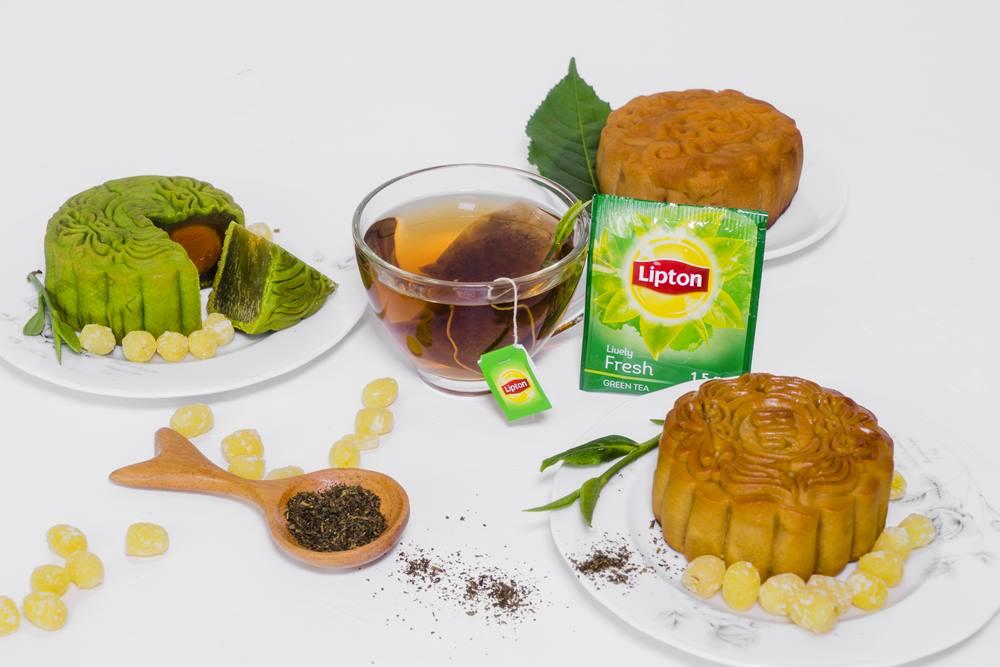 Dù xã hội có thay đổi thế nào, nét đẹp thưởng trà mùa Trung thu vẫn vẹn nguyên - Ảnh 2.