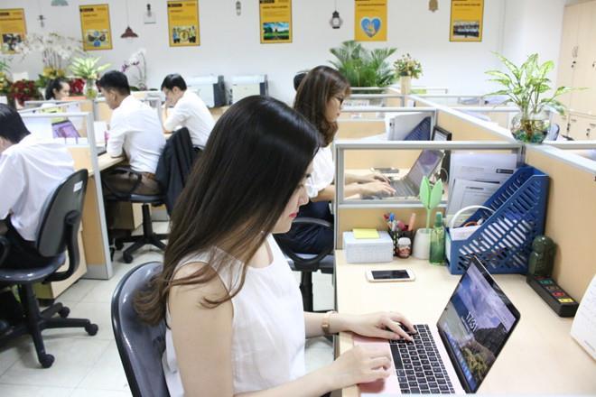 Khám phá môi trường làm việc năng động của dân IT tại TGDĐ - Ảnh 1.