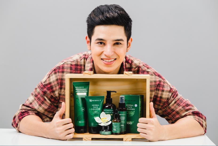 Những sản phẩm chăm sóc da chàng trai nào cũng nên có - Ảnh 2.