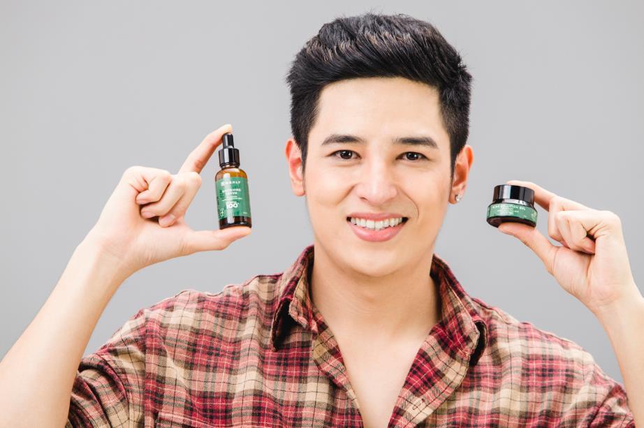 Những sản phẩm chăm sóc da chàng trai nào cũng nên có - Ảnh 5.