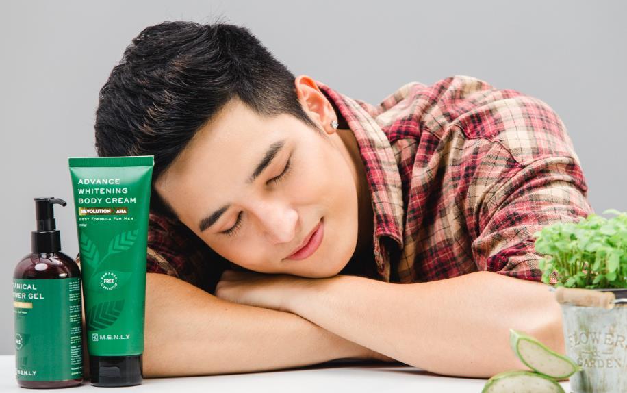 Những sản phẩm chăm sóc da chàng trai nào cũng nên có - Ảnh 6.