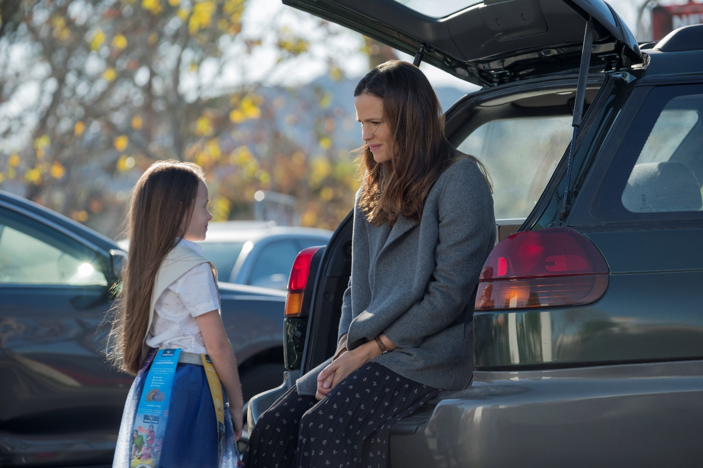 Peppermint – Màn tái xuất đậm chất hành động đầy ấn tượng của Jennifer Garner - Ảnh 1.