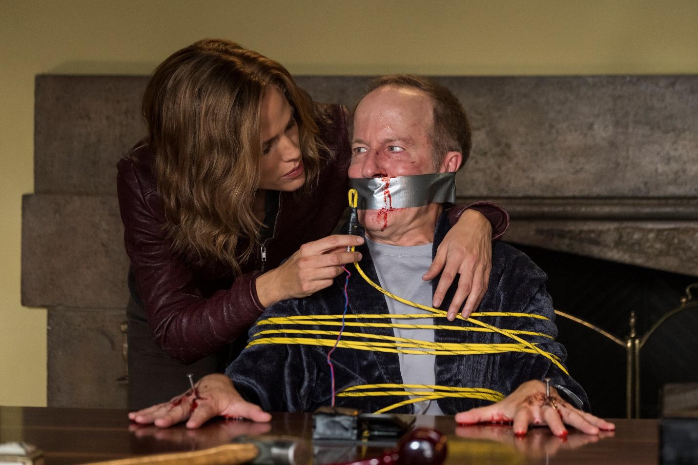 Peppermint – Màn tái xuất đậm chất hành động đầy ấn tượng của Jennifer Garner - Ảnh 2.