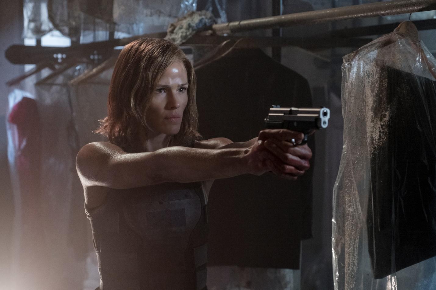 Peppermint – Màn tái xuất đậm chất hành động đầy ấn tượng của Jennifer Garner - Ảnh 3.