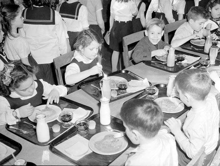 Chương trình Sữa học đường: Vì dinh dưỡng và chiều cao của thế hệ tương lai - Ảnh 1.