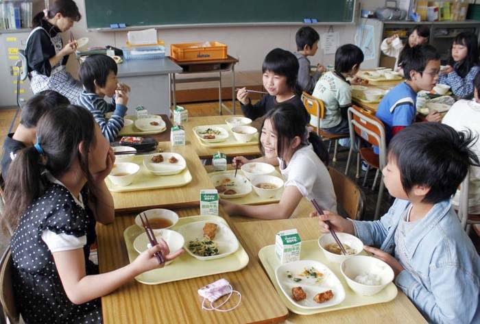 Chương trình Sữa học đường: Vì dinh dưỡng và chiều cao của thế hệ tương lai - Ảnh 2.