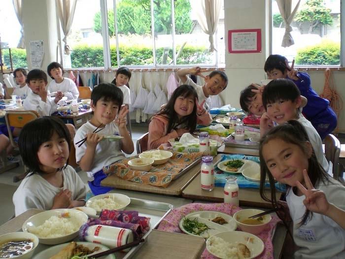 Chương trình Sữa học đường: Vì dinh dưỡng và chiều cao của thế hệ tương lai - Ảnh 4.