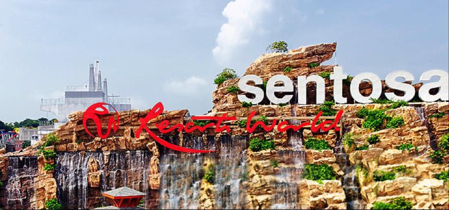 """Du lịch Singapore chưa bao giờ hết hot, chỉ cần bạn """"nằm lòng"""" những địa điểm cực thú vị cho gia đình này - Ảnh 1."""