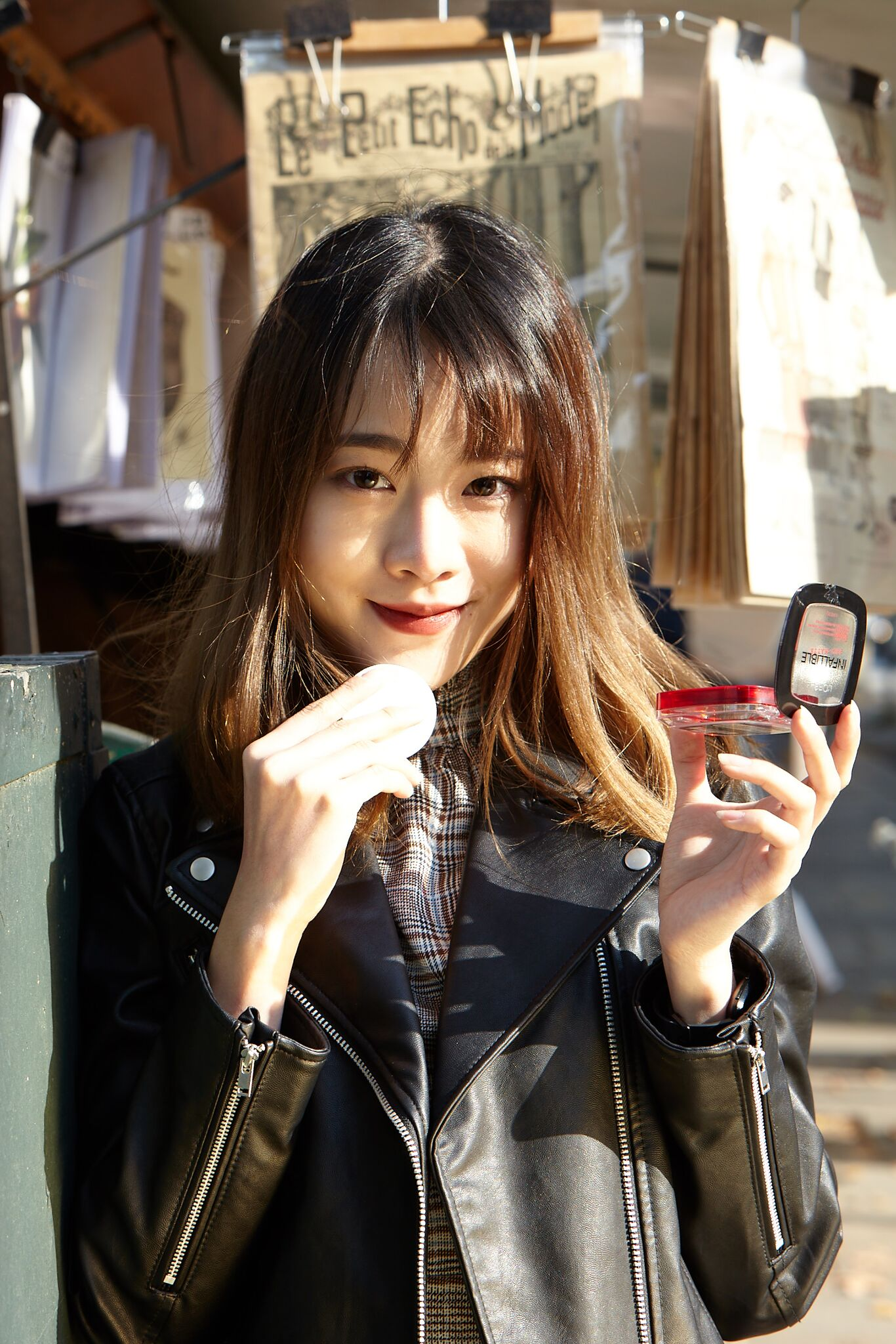 Đệ nhất rich-kid châu Á Evangelista Heart, Mai Davika Hoorne, Kỳ Duyên cùng dàn người đẹp quy tụ tại Paris Fashion Week - Ảnh 14.