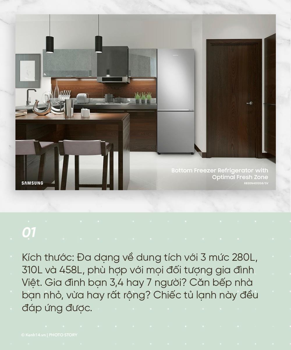 6+1 ưu điểm không thể phủ nhận của chiếc tủ lạnh -1 độ C - Ảnh 1.