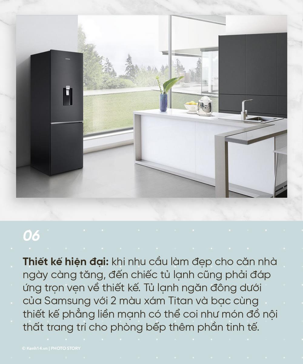 6+1 ưu điểm không thể phủ nhận của chiếc tủ lạnh -1 độ C - Ảnh 6.