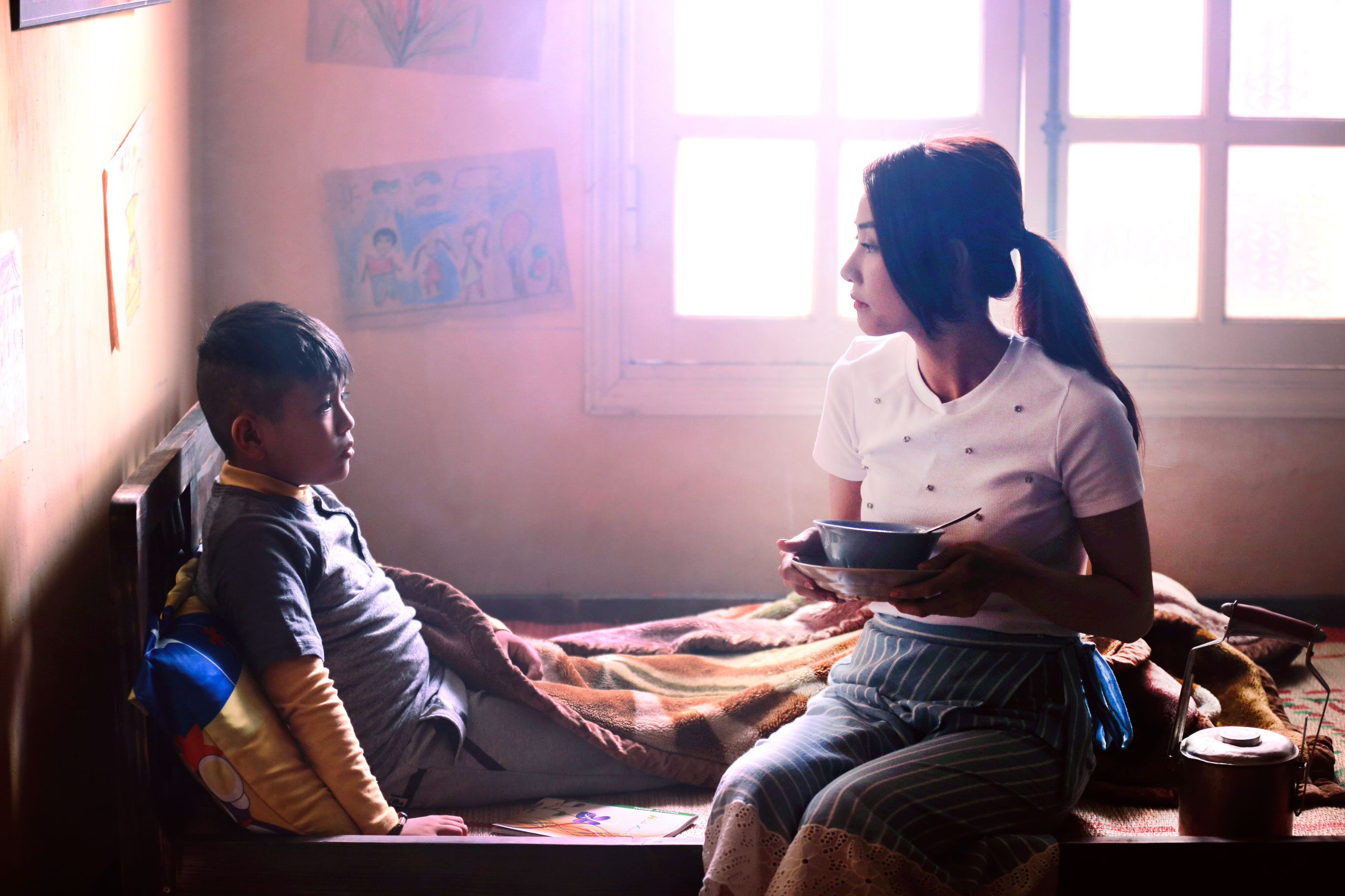 """Liên Bỉnh Phát vào vai """"đào mỏ còn Song Luân lấy trái tim người đẹp trong Quý Cô Thừa Kế - Ảnh 4."""