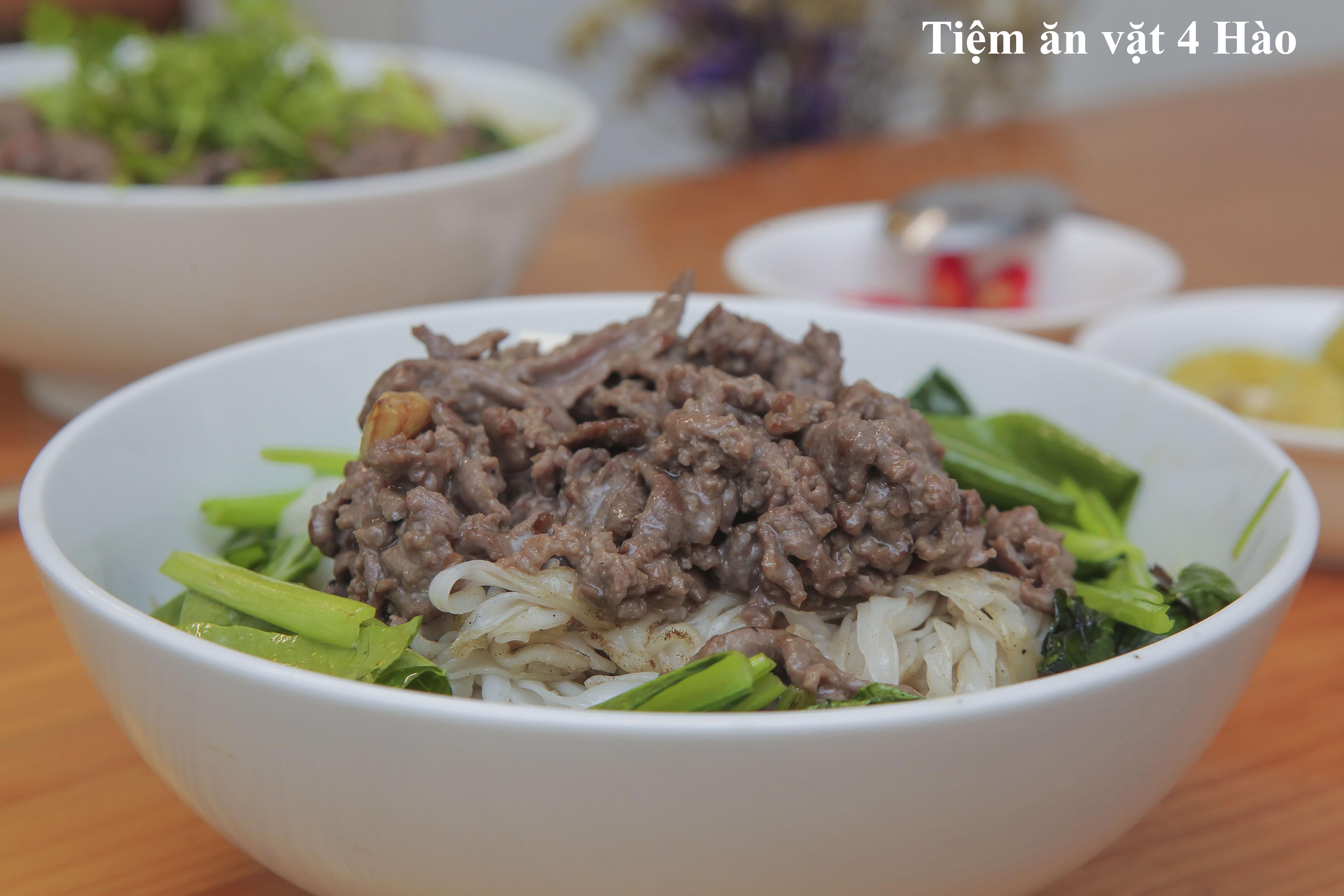 Phở và bún bò Nam Bộ: 2món ngon nức tiếng được CNN khuyên nên thử khi đến Việt Nam - Ảnh 2.