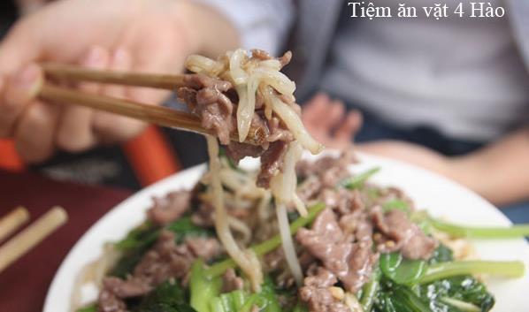 Phở và bún bò Nam Bộ: 2món ngon nức tiếng được CNN khuyên nên thử khi đến Việt Nam - Ảnh 4.
