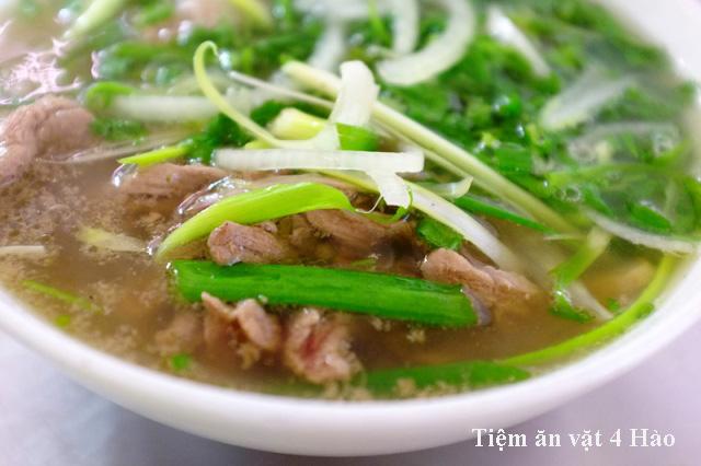 Phở và bún bò Nam Bộ: 2món ngon nức tiếng được CNN khuyên nên thử khi đến Việt Nam - Ảnh 5.