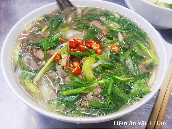 Phở và bún bò Nam Bộ: 2món ngon nức tiếng được CNN khuyên nên thử khi đến Việt Nam - Ảnh 6.