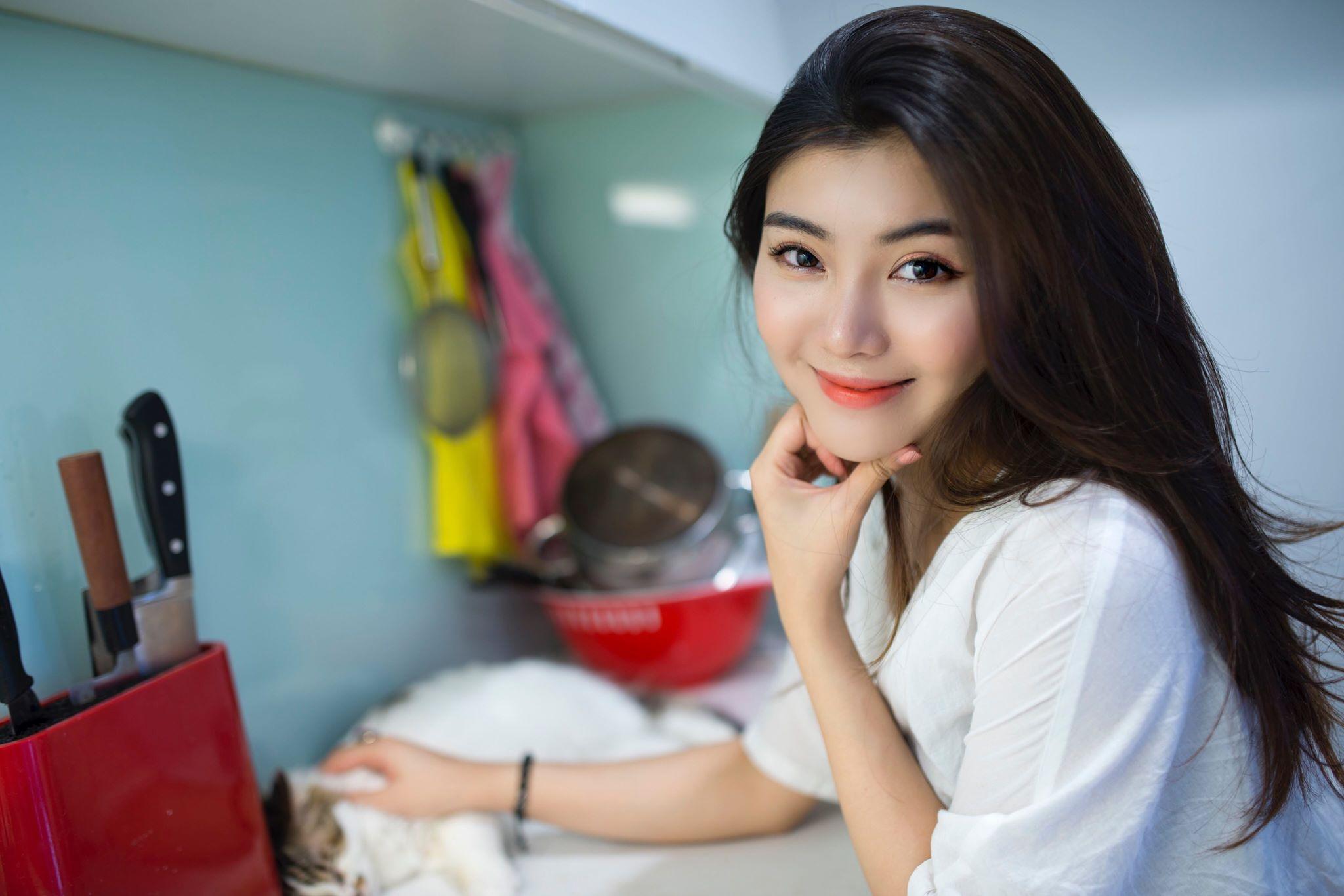 Make-up Artist – Nghề có thể giúp bạn kiếm hàng trăm triệu mỗi tháng - Ảnh 5.