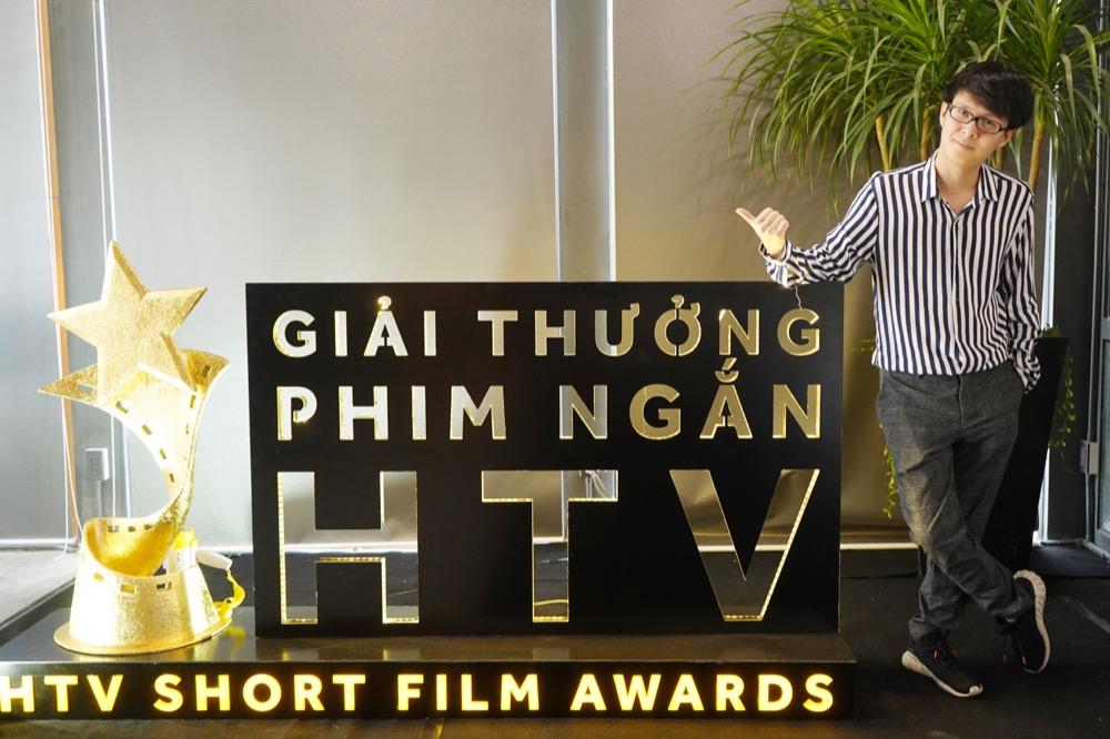 Giải thưởng phim ngắn: Cơ hội lớn dành cho người trẻ mê thử thách - Ảnh 1.