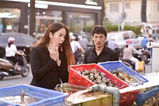 Nam Em bất ngờ sánh đôi cùng nam thần Liên Bỉnh Phát trong show truyền hình mới - Ảnh 5.